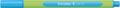 Schneider stylo feutre Line-Up, bleu clair