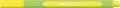 Schneider stylo feutre Line-Up, jaune fluo