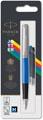 Parker Jotter Originals stylo plume, sous blister, bleu