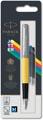 Parker Jotter Originals stylo plume, sous blister, jaune
