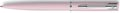 Waterman stylo bille Allure pastel pointe moyenne, dans une boîte cadeau, rose
