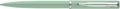 Waterman stylo bille Allure pastel pointe moyenne, dans une boîte cadeau, vert