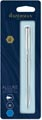 Waterman stylo bille Allure pastel pointe moyenne, sous blister, bleu