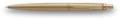 Parker Jotter XL SE20 Monochroom stylo bille, or, sous blister