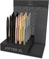 Parker Jotter XL SE20 Monochroom stylo bille, présentoir de 20 pièces