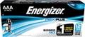 Energizer piles Max Plus, AAA, paquet de 20 pièces