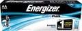 Energizer piles Max Plus, AA, paquet de 20 pièces