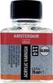 Amsterdam acrylvernis glanzend, flesje van 75 ml