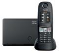 Gigaset E630 téléphone DECT sans fil, gris