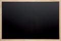 Maul krijtbord met houten frame, ft 60 x 80 cm