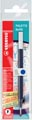 STABILO PALETTE roller à encre gel, recharge, 0,4 mm, rouge