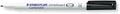Staedtler whiteboard pen Lumocolor, zwart