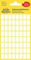 Avery Witte etiketten ft 13 x 8 mm (b x h), 384 stuks