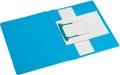 Jalema Chemise avec clip Secolor Clipex Plus bleu