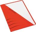 Jalema insteekmap Secolor rood