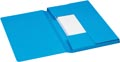 Jalema Secolor Mammoet dossiermap, blauw