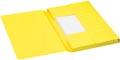 Jalema Secolor Mammoet dossiermap, geel