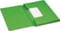 Jalema Secolor Mammoet dossiermap, groen
