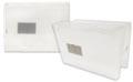 Beautone voorordner, A4, 13 vakken, transparent