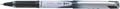Pilot roller V-BALL Grip, pointe fine 0,5 mm, noir