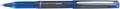 Pilot roller V-BALL Grip, pointe large 1,0 mm, bleu