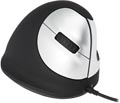 R-Go HE ergonomische muis, medium, met draad, voor rechtshandigen