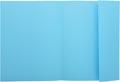 Exacompta dossiermap Jura 160 pak van 100 stuks lichtblauw