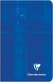 Clairefontaine carnet de notes Metric ft 7,5 x 12 cm, ligné, 48 pages