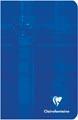 Clairefontaine Metric carnet de notes, ft 11 x 17 cm, 96 pages, ligné