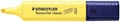 Staedtler surligneur Textsurfer Classic, jaune clair pastel