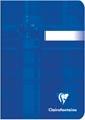 Clairefontaine Metric carnet de notes, ft 10,5 x 14,8 cm, 96 pages, quadrillé 5 mm
