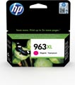 HP cartouche d'encre 963, 1.600 pages, OEM 3JA28AE, magenta