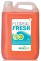Greenspeed geconcentreerde allesreiniger Floreal Fresh, bloemenparfum, flacon van 5 liter