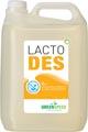 Greenspeed désinfectant Lacto Des, sans odeur, flacon de 5l