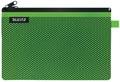 Leitz WOW Etui, L, 2 vakken, groen