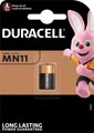 Duracell pile Specialty MN11, sous blister