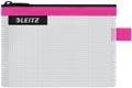 Leitz WOW Reisetui, S, A6, roze
