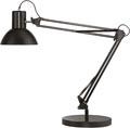 Unilux lampe de bureau Success 80, noir