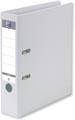 Oxford Smart Pro+ classeur, pour ft A4, dos de 8 cm, blanc