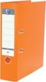 Oxford Smart Pro+ classeur, pour ft A4, dos de 8 cm, orange