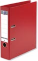 Oxford Smart Pro+ classeur, pour ft A4, dos de 8 cm, rouge