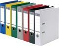 Oxford Smart Pro+ classeur, pour ft A4, dos de 8 cm, couleurs assorties