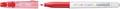 Frixion Color viltstift, rood