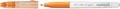 Frixion Color viltstift, oranje
