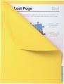 Exacompta dossiermap Forever met zichtrand, ft A4, pak van 100, geel