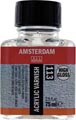 Amsterdam acrylvernis hoogglans, flesje van 75 ml