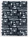 Atoma schrift Quotes, ft A4, 144 bladzijden, gelijnd, geassorteerde kleuren