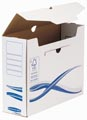 Bankers Box Basic, transfer archiefdoos, ft A4+, rug van 10 cm
