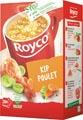 Royco Minute Soup kip, pak van 25 zakjes
