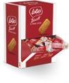 Lotus spéculoos, boîte distributrice, 150 pièces, emballés individuellement